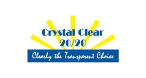 cystal-clear