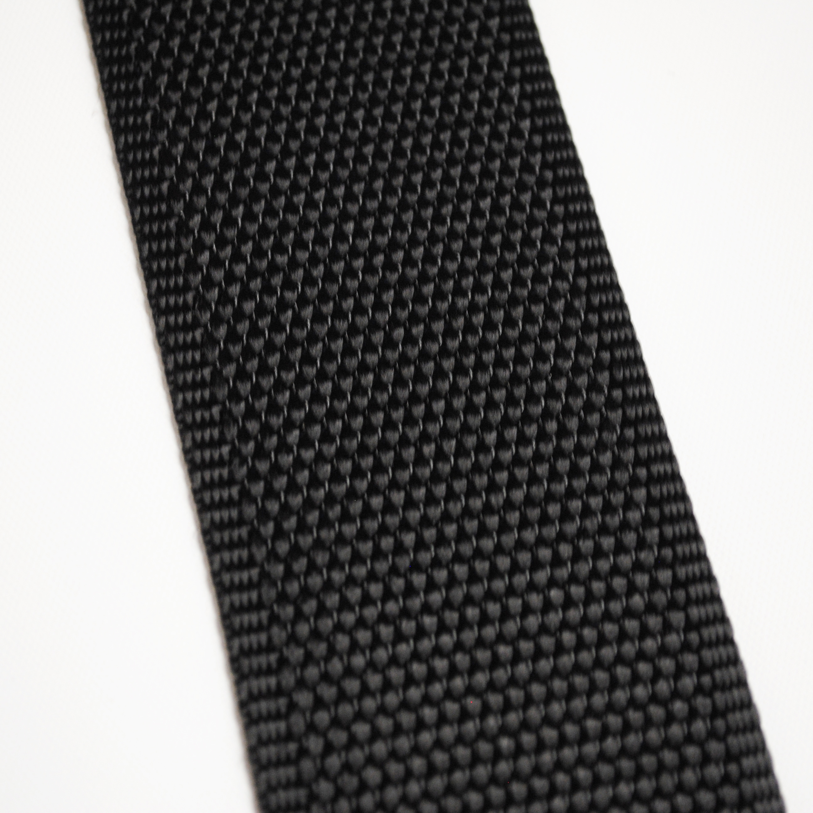 Black Nylon Heavy 83