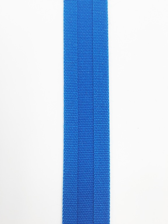 1″ Straight Cut Sunbrella Binding Pacific blue : Manart-Hirsch