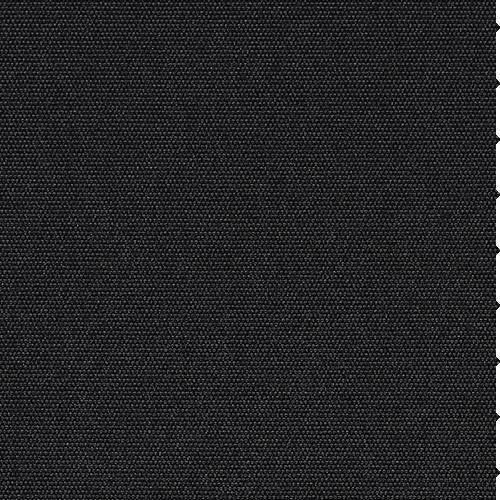 60 Glen Raven Firesist Awning Fabric Black Manart Hirsch