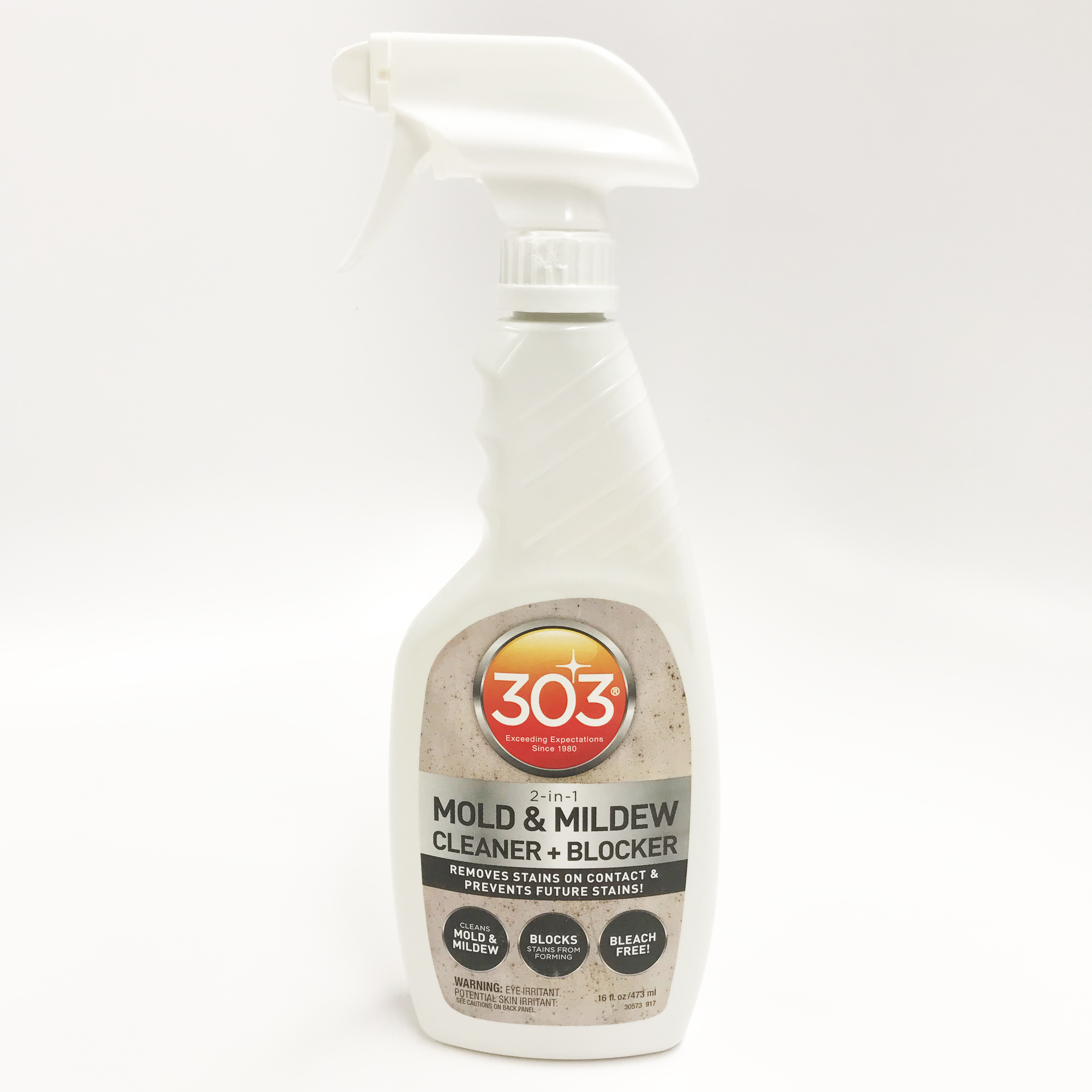 303 Mold Amp Mildew Cleaner Blocker 16 Oz Manart Hirsch